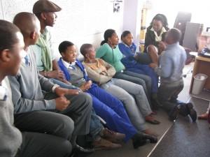 Skolekor Cape Town