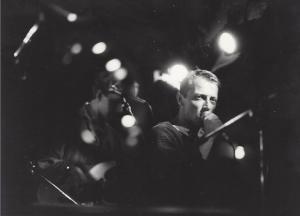 BHO live 1996