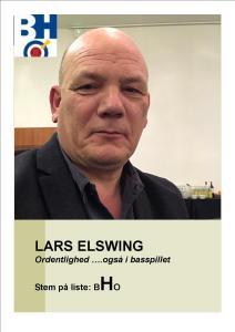 Lars valg 2017